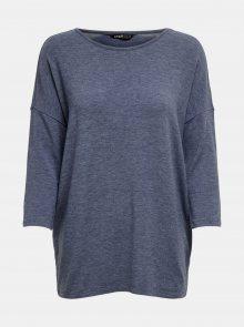 Modrý lehký svetr ONLY Glamour - XS