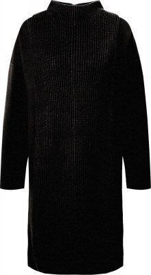 Someday Košilové šaty \'Qunola\' černá