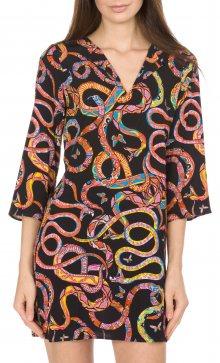 Šaty Just Cavalli | Vícebarevná | Dámské | S