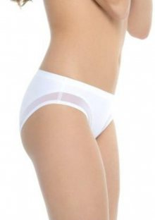 Dámské kalhotky Julimex Fancy S Tělová