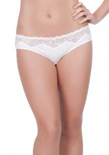 Dámské kalhotky Parfait P5023 Tess S Ivory
