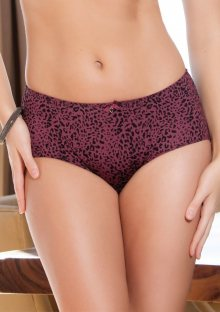 Dámské kalhotky Parfait 4805 Jeanie panter XL PanterP