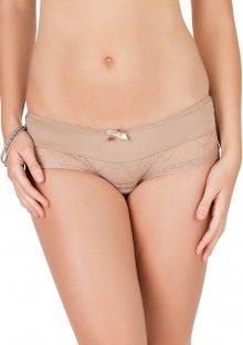 Dámské kalhotky Parfait 2805 Casey tělová M Tělová