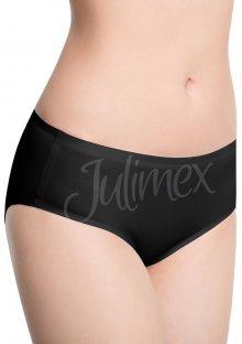 Dámské kalhotky Julimex Classic S Černá