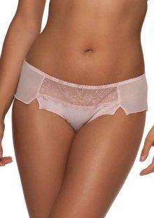 Dámské kalhotky Curvy Kate CK8003 XL Sv. růžová