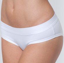 Dámské kalhotky Cotonella AD142 S Bílá