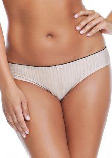 Dámské kalhotky Parfait Aline P5253 tělové S Tělová