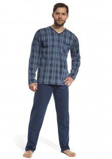 Pánské pyžamo Cornette 111/19 L Dle obrázku
