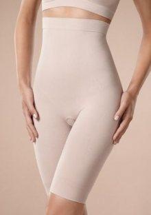 Dámské stahovací kalhoty Plie 50069 XL Tělová