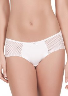 Dámské kalhotky Parfait 3205 Eva Ivory S Ivory