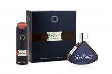 Armaf Tres Nuit - EDP 100 ml + deodorant ve spreji 200 ml