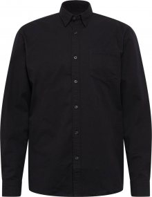 EDC BY ESPRIT Košile černá