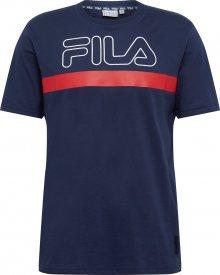 FILA Funkční tričko \'LAURENTIN\' modrá