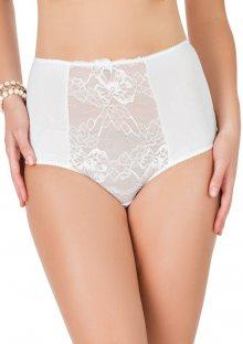 Dámské kalhotky Parfait 7451 Sophia bílá perla S Bílá perla