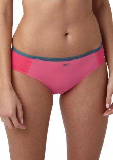 Sportovní kalhotky Panache 7342 růžová XS Růžová