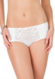 Dámské kalhotky Parfait 7405 Sophia bílá perla S Bílá perla