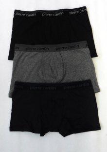 Pánské boxerky Pierre Cardin R107 L Mix