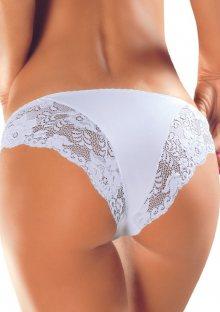 Dámské kalhotky Ewana 065 S Bílá