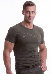 Pánské tričko Emporio Armani 111035 7A516 M Dle obrázku