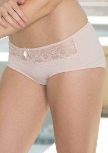 Dámské kalhotky Parfait 3105 Carole smetanové M Smetanová