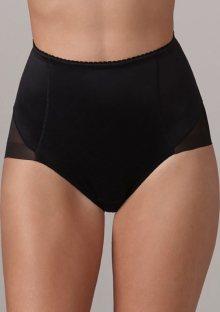 Stahovací kalhotky Lovelygirl  6906 S Černá