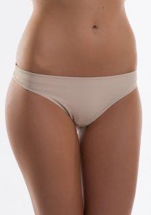 Kalhotky brazilky Lormar Carrie S Bílá