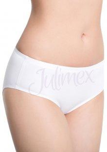 Dámské kalhotky Julimex Classic S Bílá