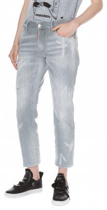 Jeans DSQUARED2 | Šedá | Dámské | IT-38
