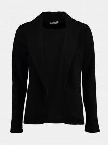 Černé dámské sako Haily´s - S