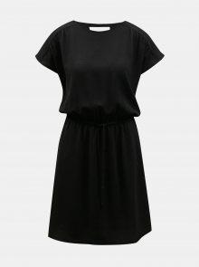 Černé šaty VERO MODA - XS