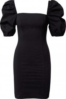 NEW LOOK Šaty černá