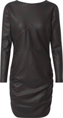 KENDALL + KYLIE Šaty černá