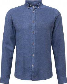 Lindbergh Košile modrá