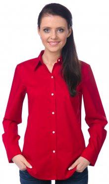 Chaps Košile WCP97CCP57_aw15 XS červená\n\n