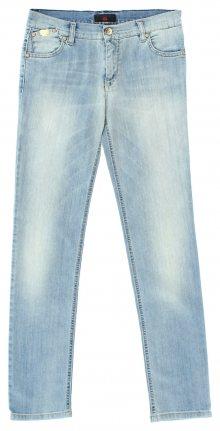Jeans dětské John Richmond   Modrá   Dívčí   14 let