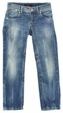 Jeans dětské John Richmond | Modrá | Dívčí | 7 let