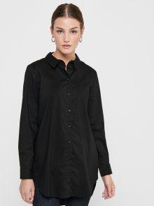 Černá košile Jacqueline de Yong