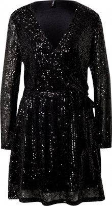 ONLY Šaty \'Bae\' černá