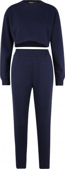 Missguided (Petite) Domácí oblečení námořnická modř