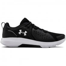 Boty Under Armour Charged Commit Tr 2-Blk - 45