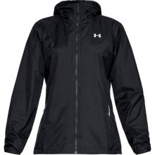 Bunda Under Armour Forefront Rain Jacket-Blk - XS