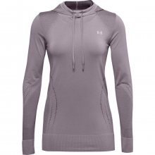 Mikina Under Armour UA Seamless Hoodie-PPL - M