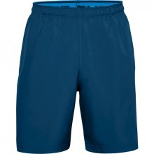 Kraťasy Under Armour UA Woven Graphic Shorts-BLU - L