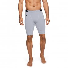 Šortky Under Armour Rush Comp Short-GRY - L