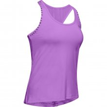 Tílko Under Armour UA Knockout Tank-PPL - M
