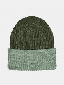 Zelená čepice ONLY - ONE SIZE
