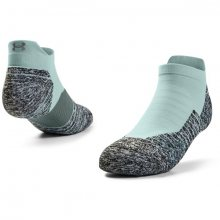 Ponožky Under Armour Run Cushion NS Tab-BLU - L