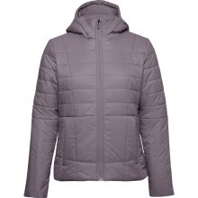Bunda Under Armour UA Armour Insulated Hooded Jkt-PPL - M