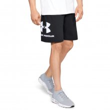Kraťasy Under Armour Sportstyle Cotton Graphic Short - XXXL