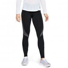 Legíny Under Armour W UA RUSH Run Stamina Tight-BLK - XL